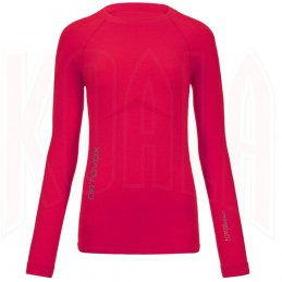 Interior Ortovox COMPETITION COOL Long SLEEVE