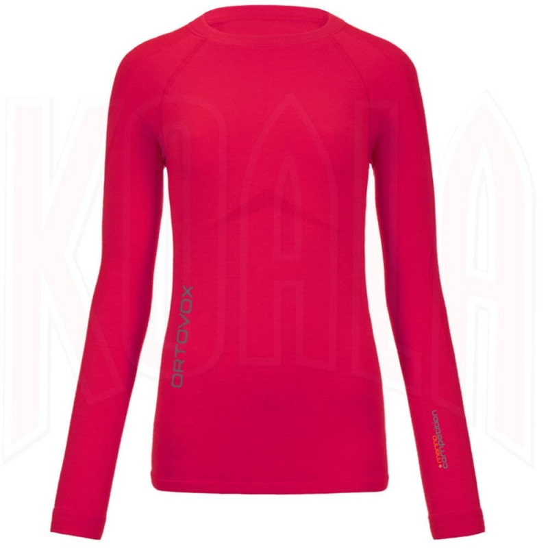 Interior Ortovox COMPETITION COOL Long SLEEVE Men