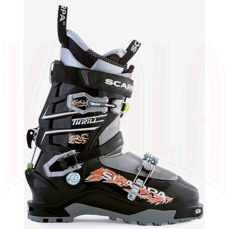Bota Scarpa THRILL