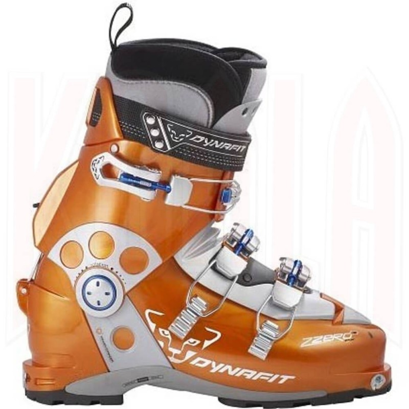 Bota Dynafit ZZero3 PX-TF Hombre