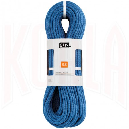 Cuerda Escalada Petzl CONTACT 9.8mm 70mts.