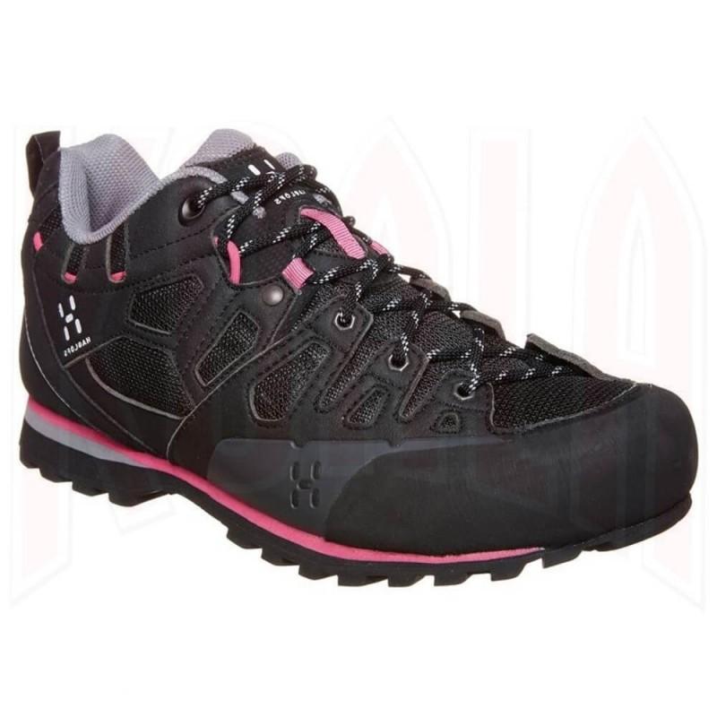 Zapato Haglöfs CRAG Q Mujer