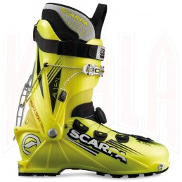Bota Alpine-Touring Scarpa ALIEN
