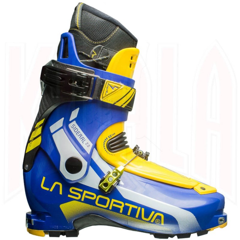 Bota La Sportiva SIDERAL 2.0