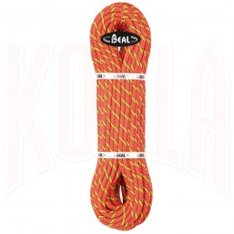 Cuerda Escalada Beal KARMA 9.8mm 70mts.