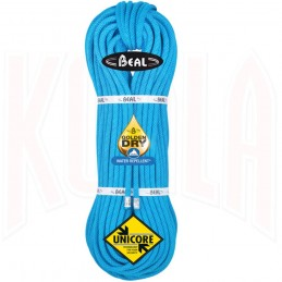 Cuerda Escalada Beal OPERA GDRY 8'5mm 60mts.