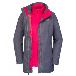 Parka The North Face Women's SOLARIS Triclimate