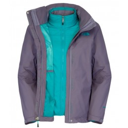 Chaqueta The North Face Women's STRATOSPHERE Triclimate