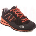 Zapato montaña The North Face VERTO PLASMA II GTX