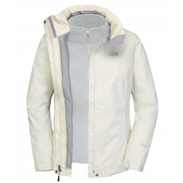 Chaqueta The North Face Women's EVOLVE II Triclimate