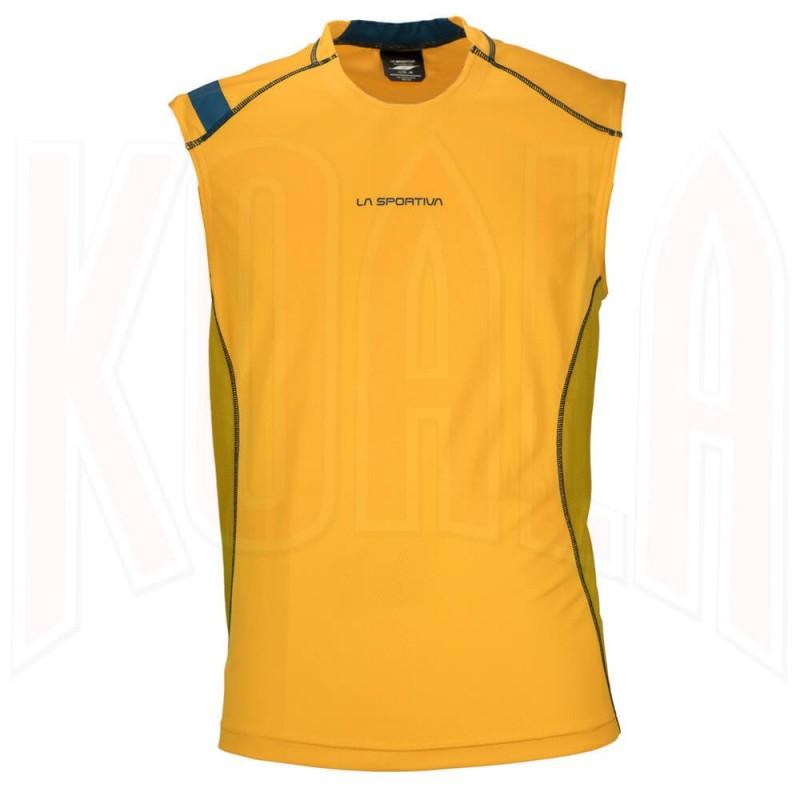 Camiseta Active La Sportiva APEX Thank Ms