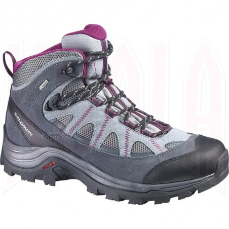 Bota Salomon AUTHENTIC LTR Gtx® Mujer
