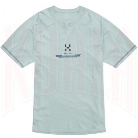 Camiseta Haglöfs APEX LOGO TEE Men