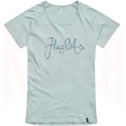 Camiseta Haglöfs PIKE TEE Ws