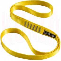 Cinta de escalada BlackDiamond NYLON 18mm / 60cm