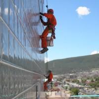 Venta de material para trabajos verticales en Madrid
