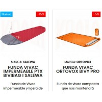 Fundas Vivac