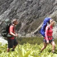 Mochila Trekking