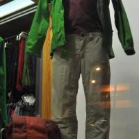Pantalones Escalada/Climbing