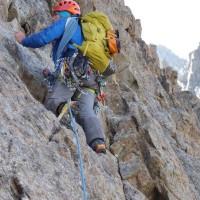 Escalada - Alpinismo - Ferratas