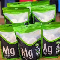 Magnesio y Bolsas