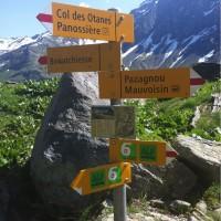 Montaña, Trekking, Acampada