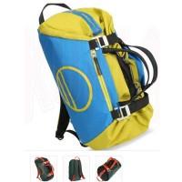 Bolsas porta-cuerda  y mochilas