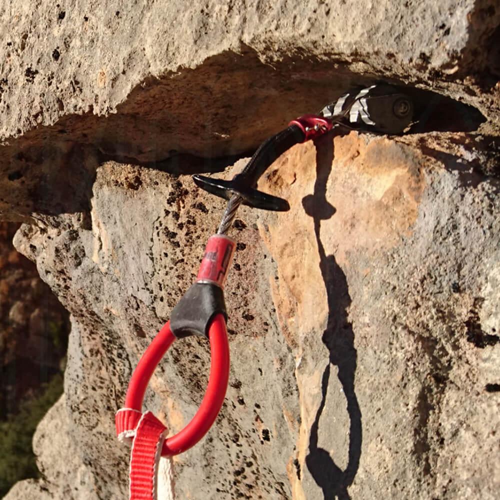 ALIEN REVO Fiends - Deportes Koala escalada-climbing