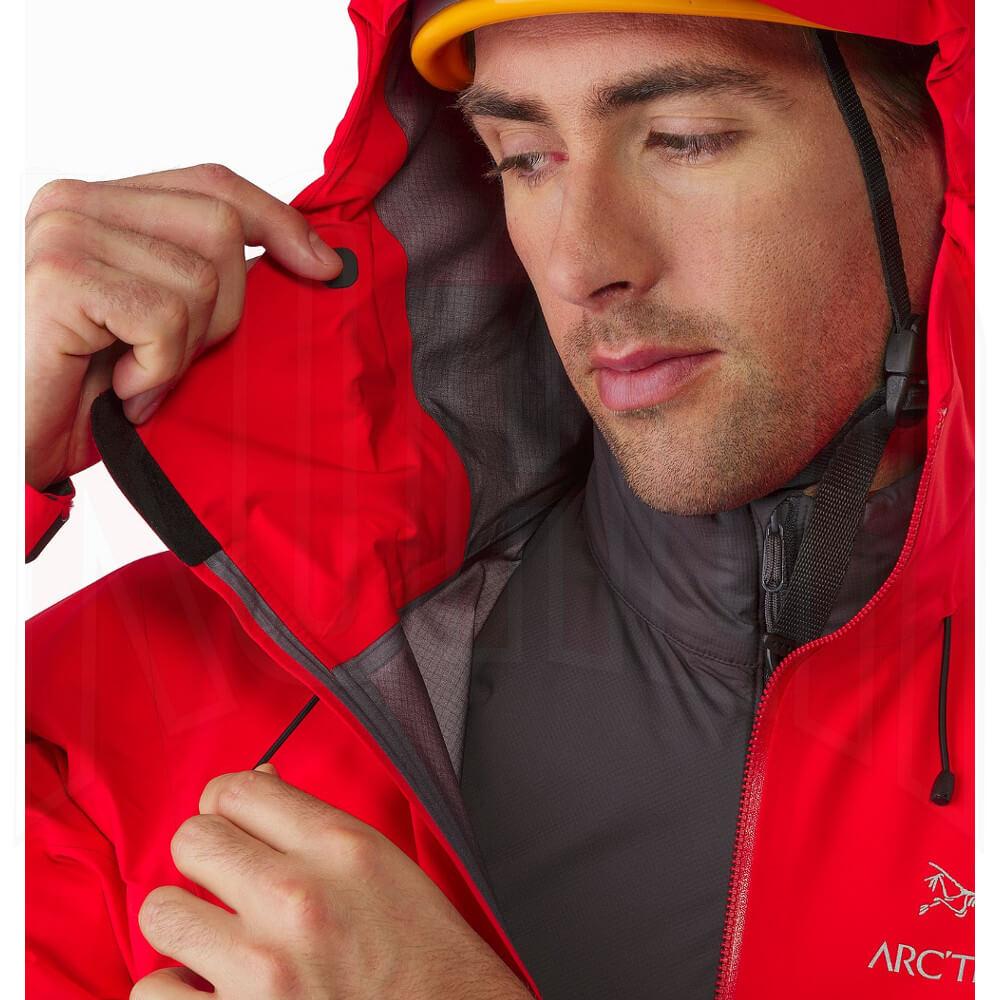 Chaqueta_Goretex_Deportes_KOALA_Madrid_Montaña_Trekking_Alpinismo