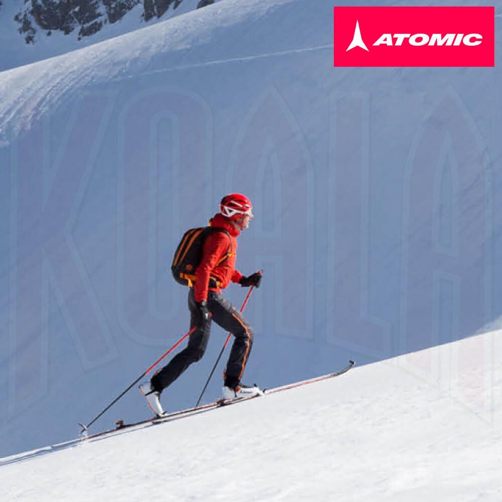 Esquí de travesía BACKLAND UL 65 Atomic