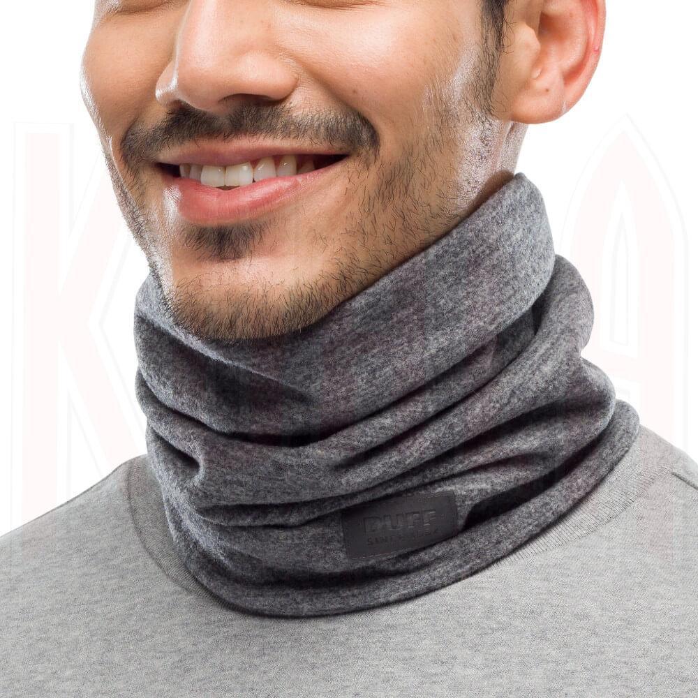 Buff Calentador cuello MERINO WOOL FLEECE