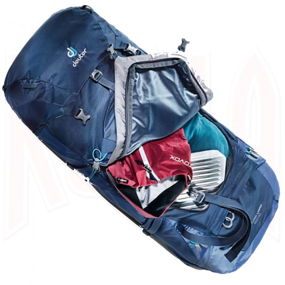 DEUTER_Mochila_Espalda_Detalles_Deportes_Koala_Madrid_Montaña-Trekking-Excursionismo-Alpinismo