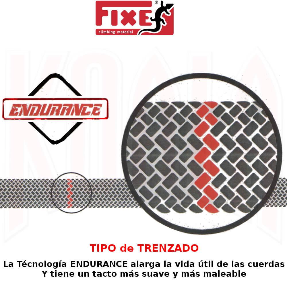 FIXE-FADERS/Cuerdas/FIXE_ENDURANCE_Icono_Cuerdas_endurance_DeportesKoala_Madrid_Tienda_montaña-alpinismo-espeleo-trabajo-2
