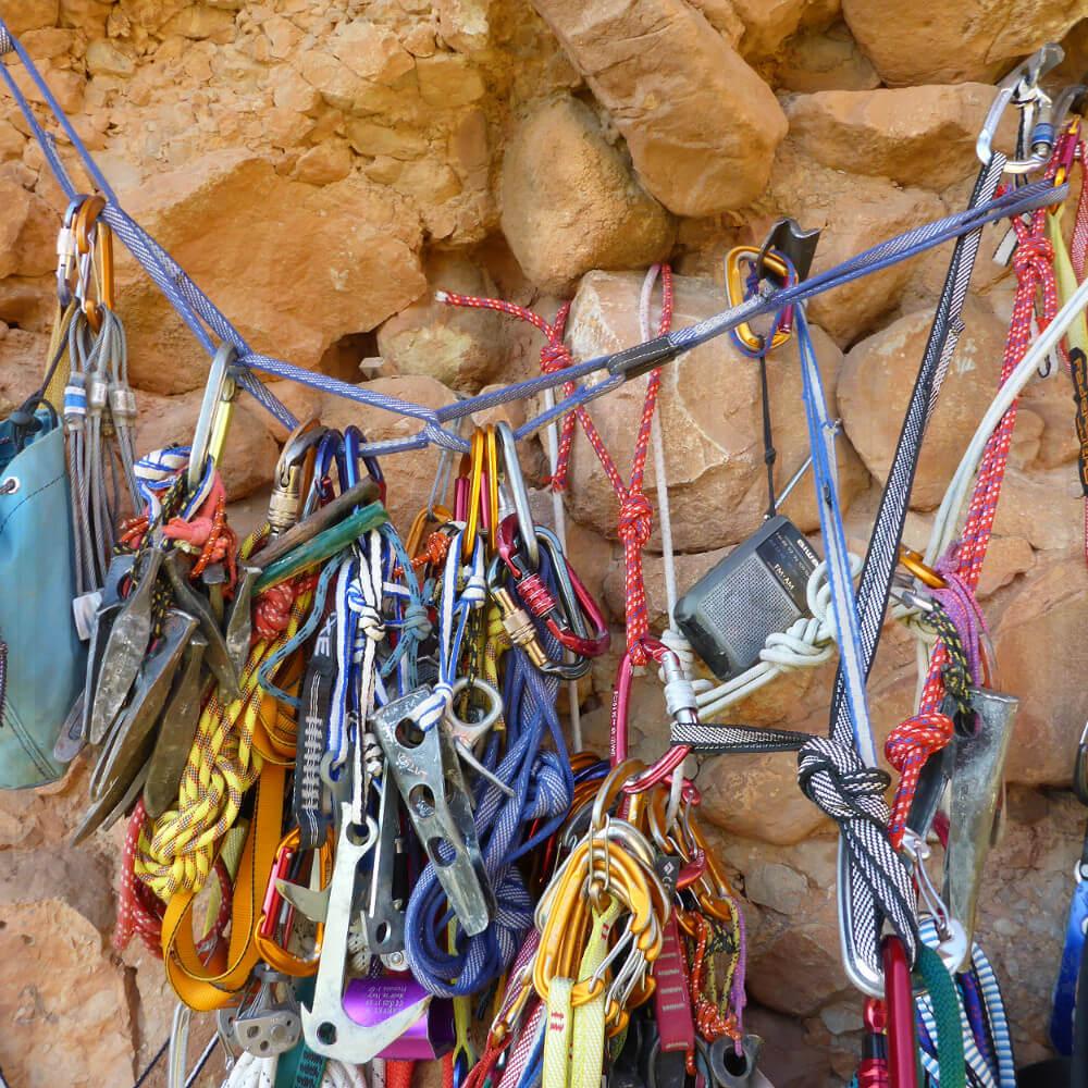 FIXE-FADERS/368-03_FIXE_Multi-Chain_Dynema_1mts_Deportes_Koala_madrid_tienda_de_escalada_climbing_alpinismo