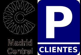 Madrid Central - 1h Parking Clientes