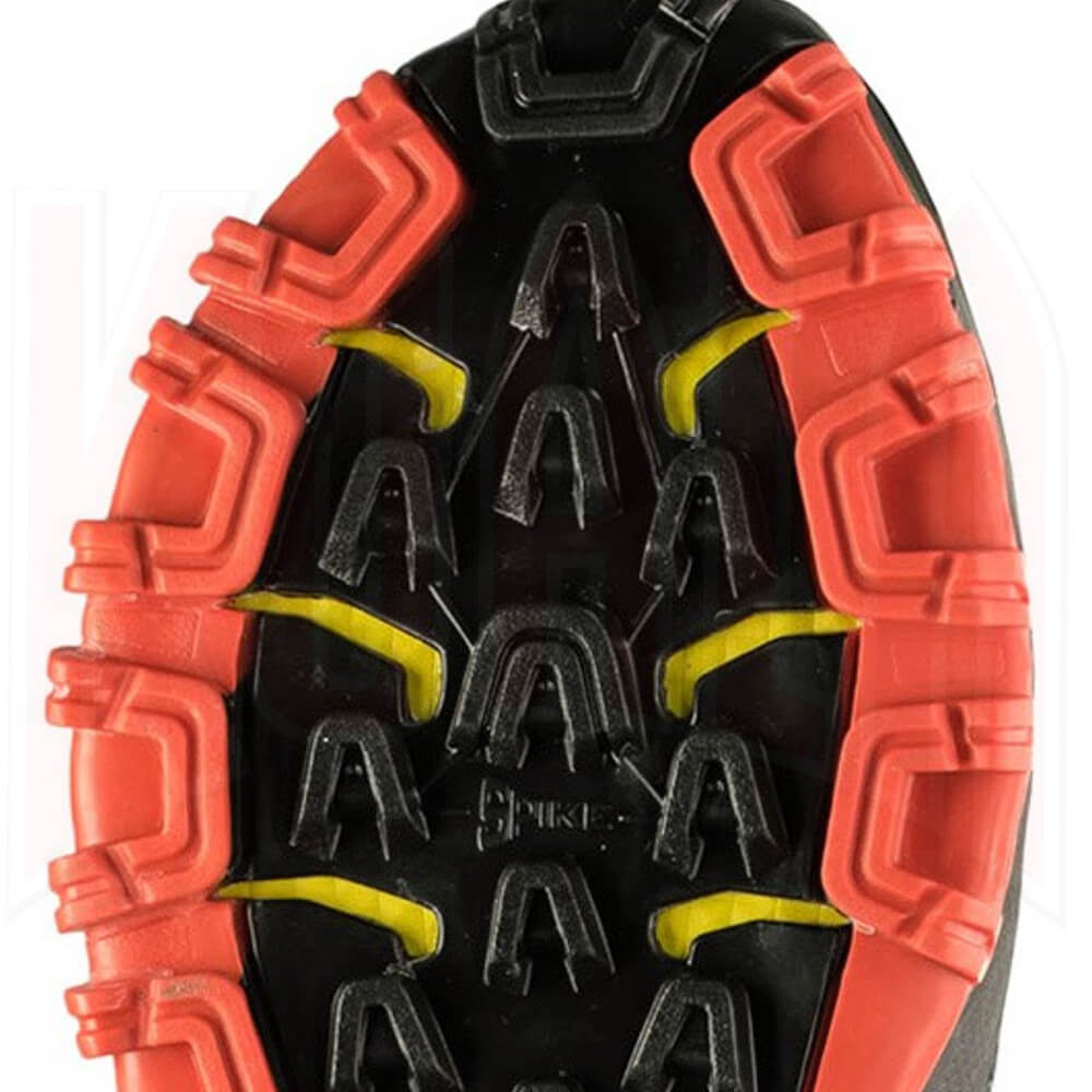 MOUNTAIN RUNNING/26K999100_10_LASPORTIVA_Zapatilla_BUSHIDO_Black-Yellow_Deportes_KOALA_Mountain_Running
