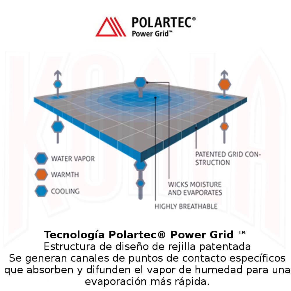 POLARTEC_Power-Grid-graphic-1_Deportes_Koala_Madrid_tienda_montaña_trekking_alpinismo