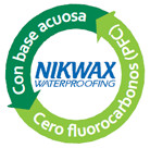 Jabon Nikwax DOWN WASH