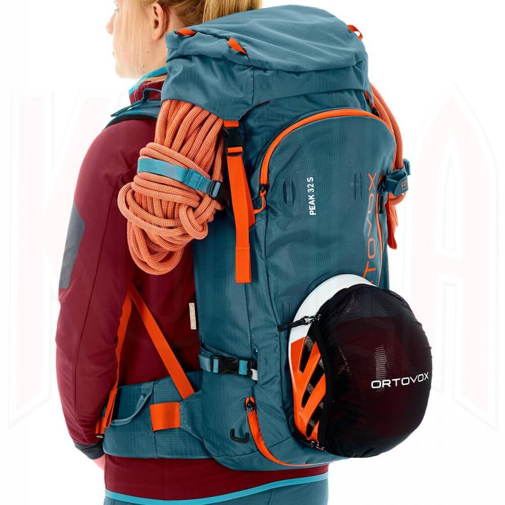 ORTOVOX/Mochila/46-01-ORTOVOX-Mochilas-backpacks-imagen-PEAK_Deportes-Koala-Madrid-Montana-Trekking-Alpinismo