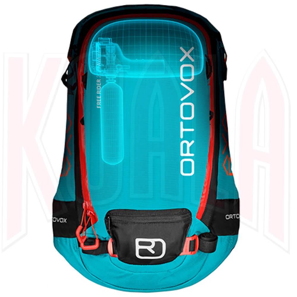 Mochila/46738-V985-11_ORTOVOX-Mochilas-backpacks-FREE-RIDER-AVABAG_Deportes-Koala-Madrid-Montana-Trekking-Alpinismo