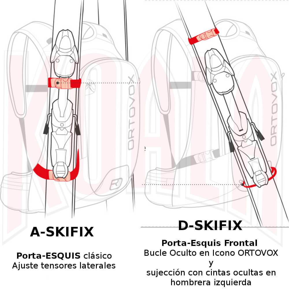 Mochila/ORTOVOX-Mochilas-backpacks-FREE-RIDER-A-D-SKIFIX_Deportes-Koala-Madrid-Montana-Trekking-Alpinismo