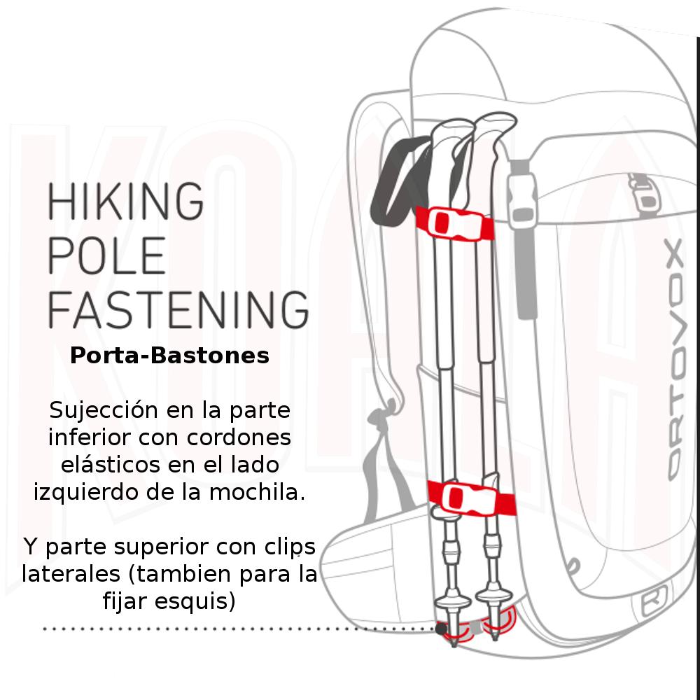 ORTOVOX/Mochila/ORTOVOX-Mochilas-backpacks-Deportes-Koala-Madrid-Montana-Trekking-Alpinismo