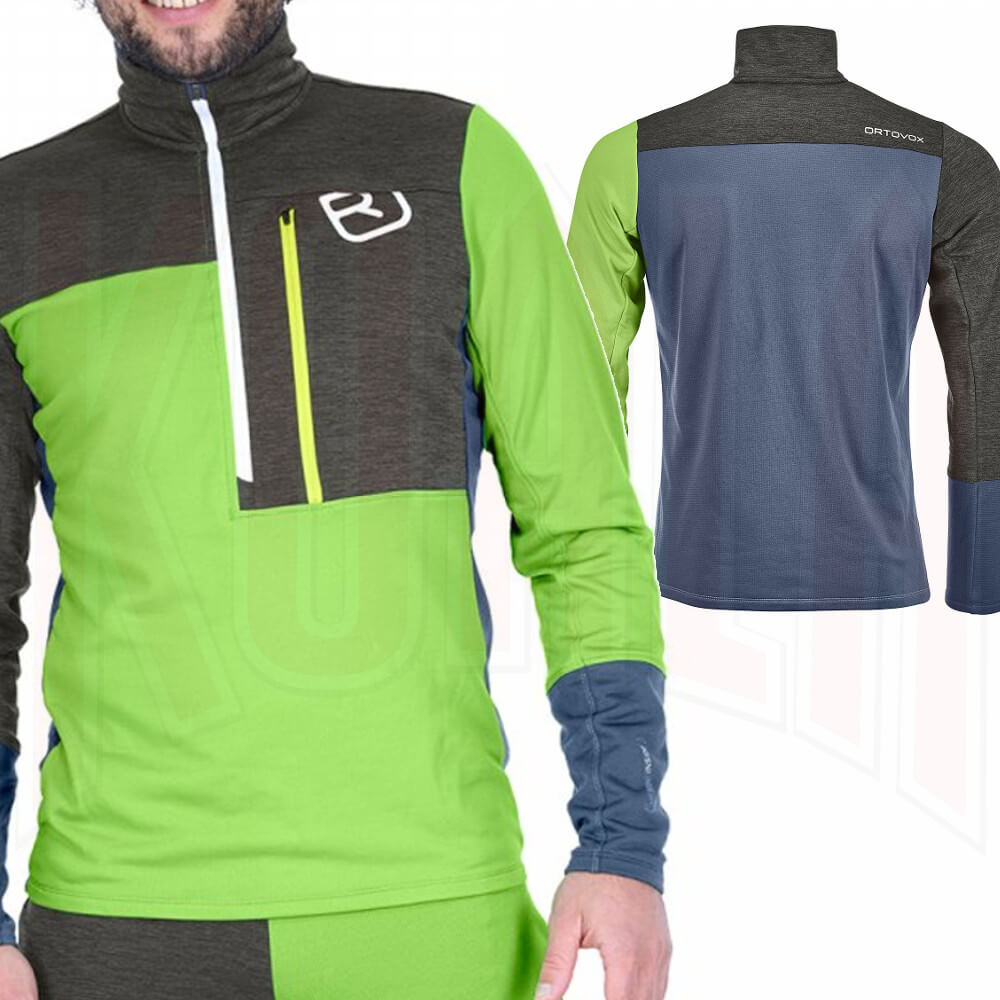 Jersey FLEECE Light Ortovox FLEECE hombre