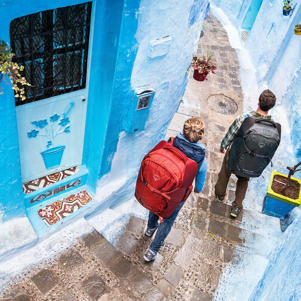 OSPREY/OSPREY_travel-imagen-2_Deportes_Koala_Madrid_Montana-Trekking-Excursionismo-Alpinismo