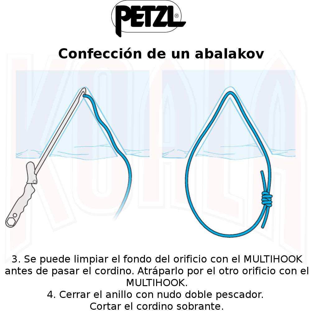 PETZL/4950-02_PETZL_MULTIHOOK_gancho_Deportes_Koala_Madrid_montana_trekking_alpinismo_escalada_esqui-travesia