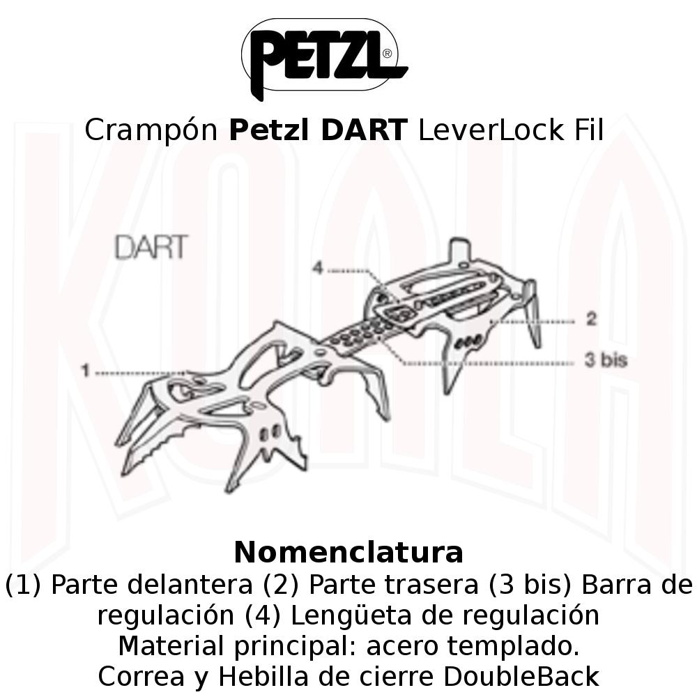 Crampones/T22A-LLF_05_PETZL_crampon_DART_leverlock-fil_Deportes_Koala_Madrid_montana_trekking_alpinismo-hielo