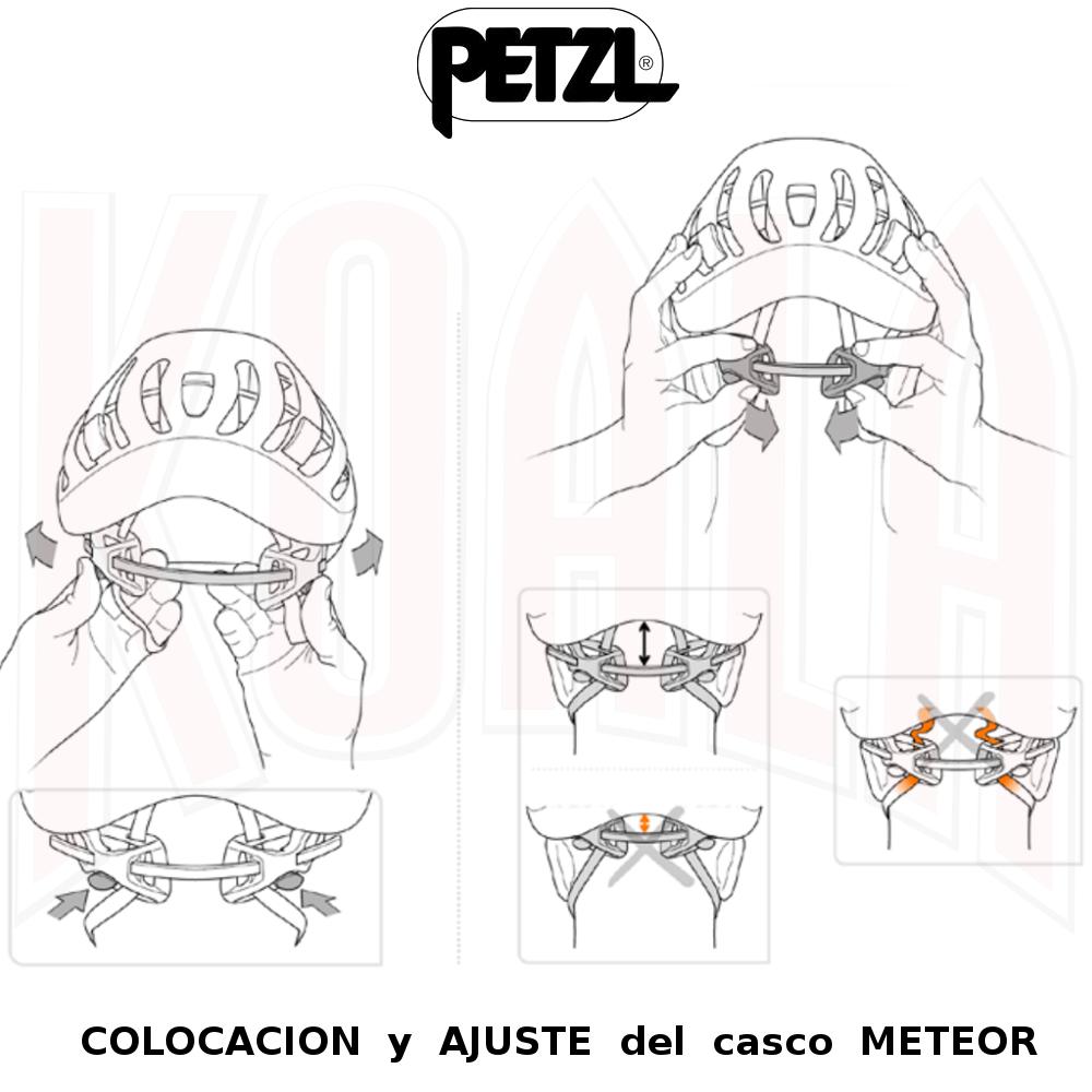 PETZL/cascos/A71BU2_05-PETZL_casco_meteor-t2_DeportesKoala_Madrid_escalada_alpinismo_climbing