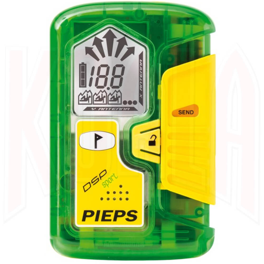 PIEPS/112864-01_PIEPS-ARVA-SPORT_Deportes-Koala-Madrid-Montana-Trekking-Alpinismo-Esqui-Travesia