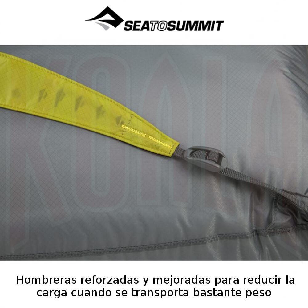 Mochila SeaToSummit ULTRA-SIL DRY Day Pack_DeportesKoala_Madrid_tienda_montana_trekking_expediciones