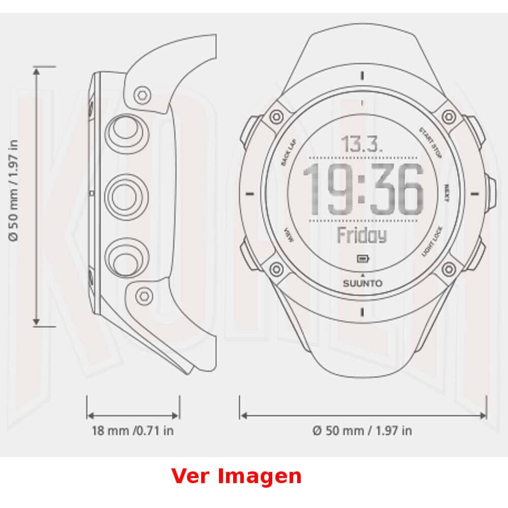 SUUNTO Reloj M1 Deportes KOALA Running